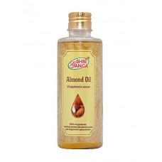 Миндальное масло . Almond oil.