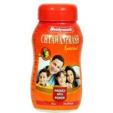 Чаванпраш. Chawanprash. (Бадьянатх)