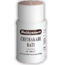 Читракади бати. Chitrakadi bati.