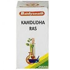 Камдудха Рас. Kamdudha Rasa (10gm).