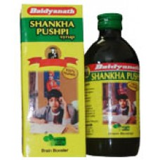 Шанкха Пушпи сироп. Shankha pushpi (100ml).