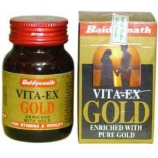 Вита-Экс Голд. Vita-Ex-Gold