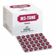 M2-тон . M2-TONE (30tab).