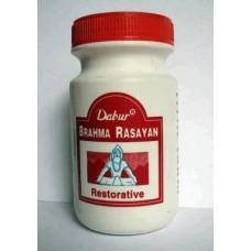 Брахма расаяна. Brahma Rasayana.