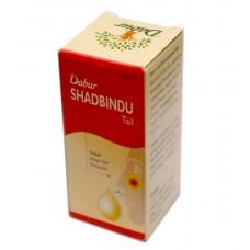 Шадбинду масло.  Shadbindu oil.  (50ml)