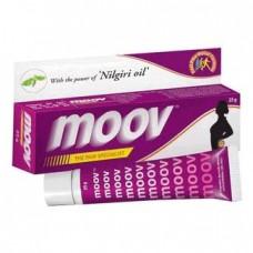 Мув. Moov.