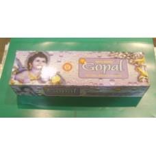 Благовония Гопал Gopal 10шт