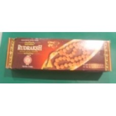 Благовония Рудракша Rudraksh 10шт